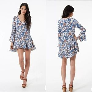 Spell & the gypsy collective Floral Dress